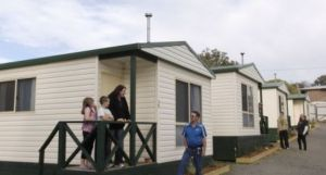 Discovery Holiday Parks Mornington Hobart - Accommodation Georgetown