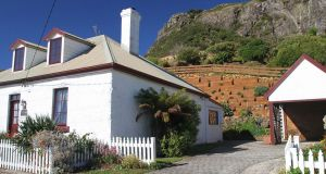 Captains Cottage - Accommodation Georgetown