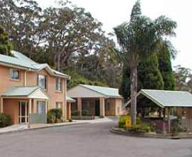 Sussex Inlet Holiday Centre - Accommodation Georgetown