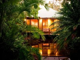 Hunchy Hideaway - Accommodation Georgetown