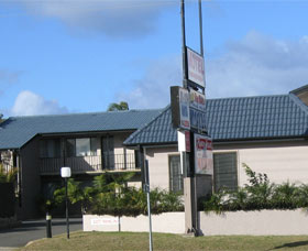 Pigeon House Motor Inn Ulladulla - Accommodation Georgetown