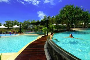 RACV Noosa Resort - Accommodation Georgetown