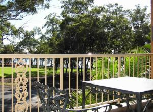 Huskisson Bayside Resort - Accommodation Georgetown