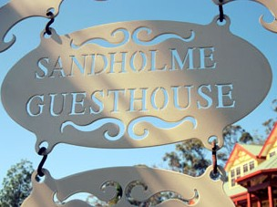 Sandholme Guesthouse 5 Star - Accommodation Georgetown