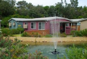 Bay of Plenty Lodges - Accommodation Georgetown