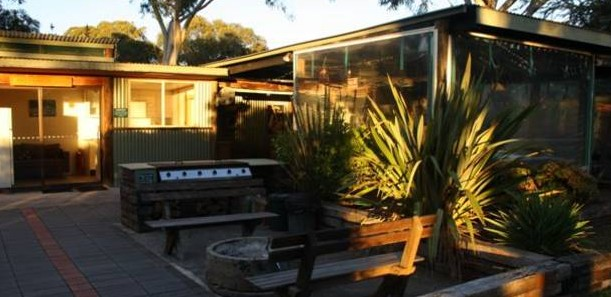 Banksia Park Cottages - Accommodation Georgetown