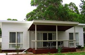 BIG4 South Durras Holiday Park - Accommodation Georgetown