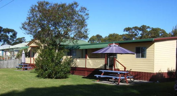 Alonga Cottages - Accommodation Georgetown