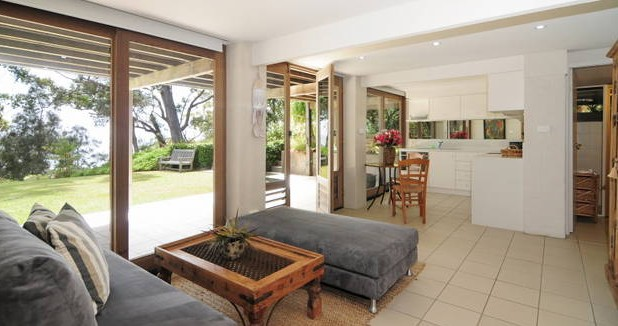 Bungalows on the Beach - Accommodation Georgetown
