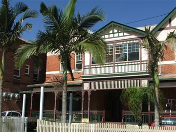 Maclean Hotel - Accommodation Georgetown