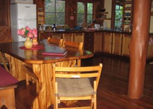 Black Sheep Farm Guest House - Accommodation Georgetown