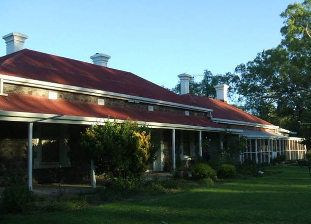 Avoca-on-Darling Hospitality - Accommodation Georgetown