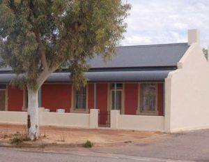 Jadan Cottages - Accommodation Georgetown