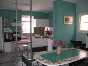 Lavender and Lace Cottage - Accommodation Georgetown
