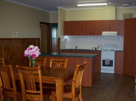 Riverland Holiday Cottage - Accommodation Georgetown