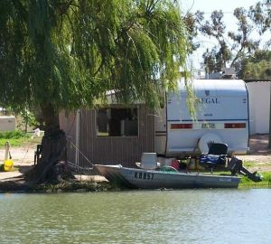 Willow Bend Caravan Park - Accommodation Georgetown