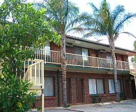 Wentworth Club Motel - Accommodation Georgetown
