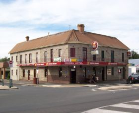 Cooma Hotel - Accommodation Georgetown