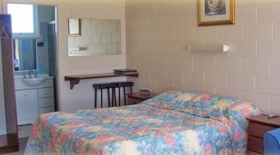 Alpine Country Motel - Accommodation Georgetown