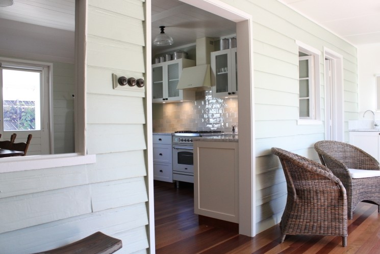 The Cottage Tumut - Accommodation Georgetown