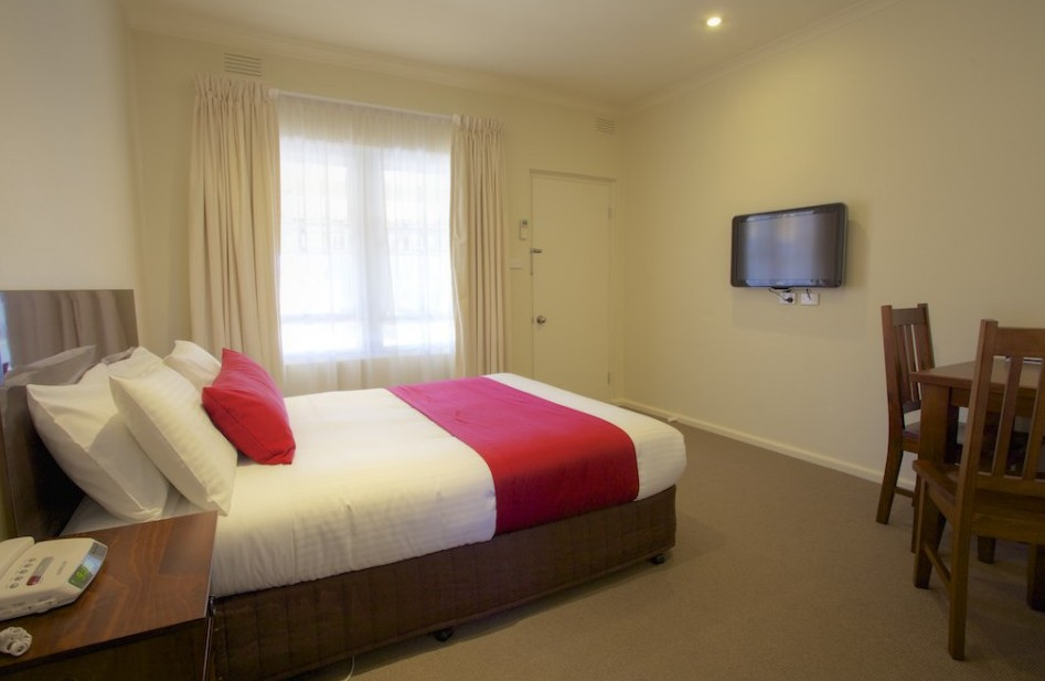 Amaroo Motel - Accommodation Georgetown