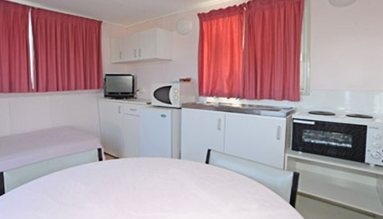 Aukaka Caravan Park - Accommodation Georgetown