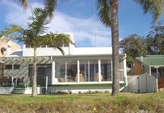 8 Seaview Crescent - Accommodation Georgetown