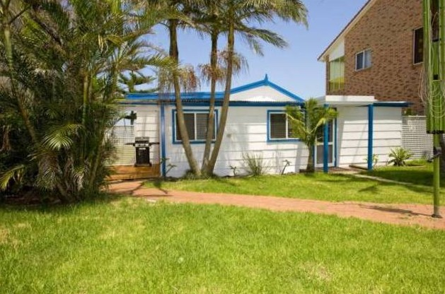 A Beach House on Sunset - Accommodation Georgetown