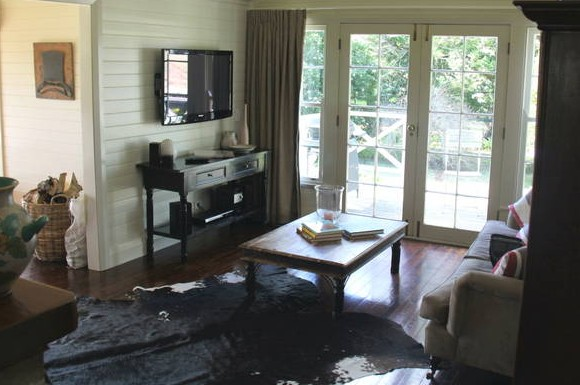 Book Barn Cottage - Accommodation Georgetown