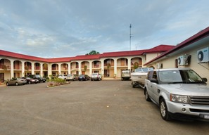 Club Motor Inn Narrandera - Accommodation Georgetown