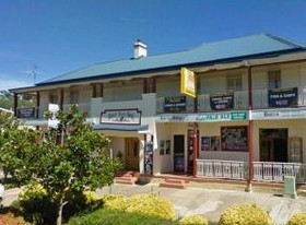 Apsley Arms Hotel - Accommodation Georgetown