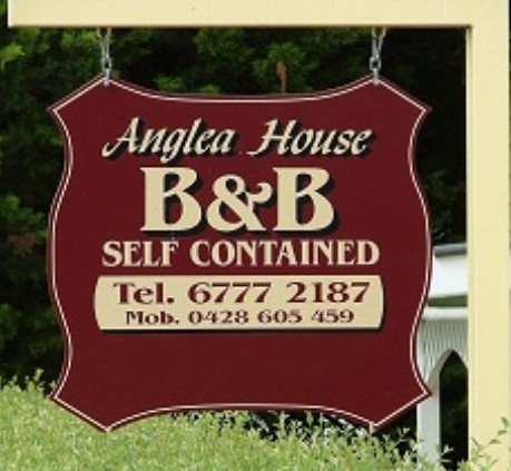 Anglea House Bed and Breakfast - Accommodation Georgetown