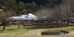 Avoca House Bed and Breakfast - Accommodation Georgetown