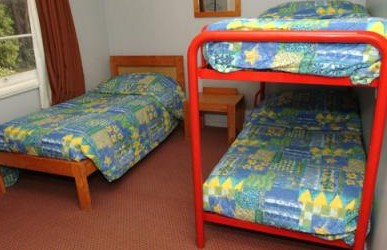 Blackheath Holiday Cabins - Accommodation Georgetown