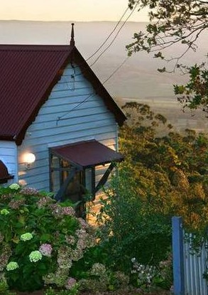 Clairvaux Cottages - Accommodation Georgetown