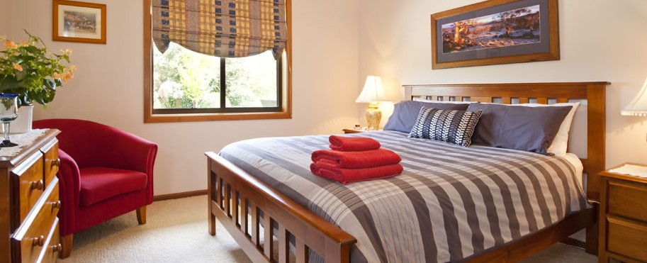 Clifton Gardens Bed and Breakfast - Orange NSW - Accommodation Georgetown