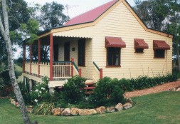 Mango Hill Cottages Bed and Breakfast - Accommodation Georgetown