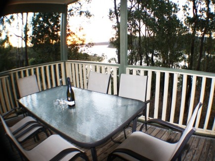 Lake Monduran Holiday Park - Accommodation Georgetown