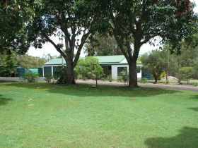 Bungadoo Country Cottage - Accommodation Georgetown