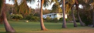 Svendsens Beach Great Keppel Island - Accommodation Georgetown