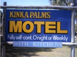 Kinka Palms Beachfront Apartments / Motel - Accommodation Georgetown