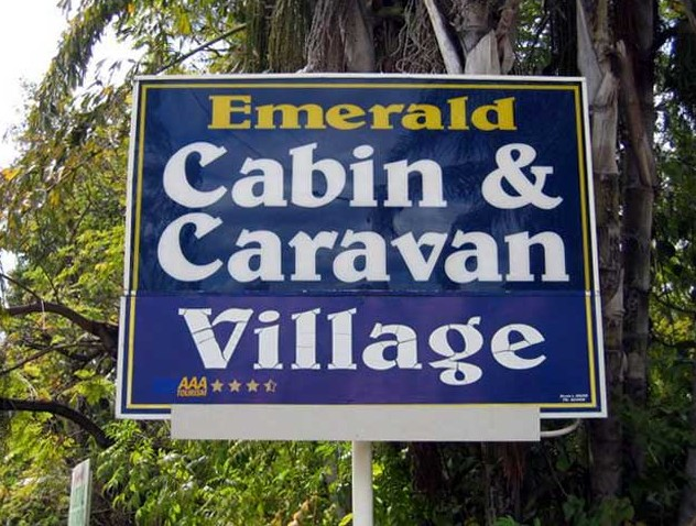 Emerald Cabin and Caravan Village - Accommodation Georgetown