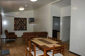 Gundy Star Tourist Park - Accommodation Georgetown