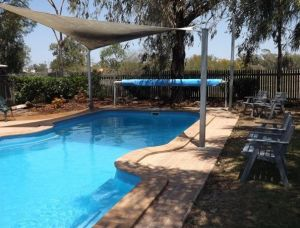 BIG4 Goondiwindi Tourist Park - Accommodation Georgetown
