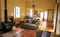 Lee Farmstay - Accommodation Georgetown