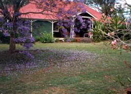 Minmore Farmstay Bed and Breakfast - Accommodation Georgetown