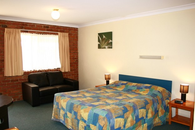 Wondai Colonial Motel and Restaurant - Accommodation Georgetown