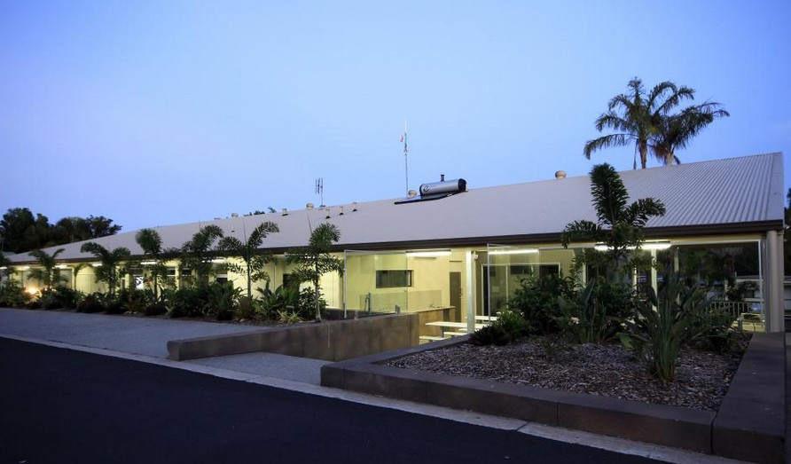 Ashmore Palms Holiday Village - Accommodation Georgetown