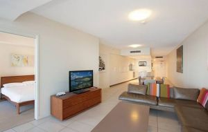 Grand Mercure Apartments Coolangatta - Accommodation Georgetown