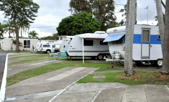 Nobby Beach Holiday Village - Accommodation Georgetown